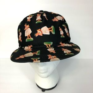 VANS Aloha Hawaiian Girl Hat